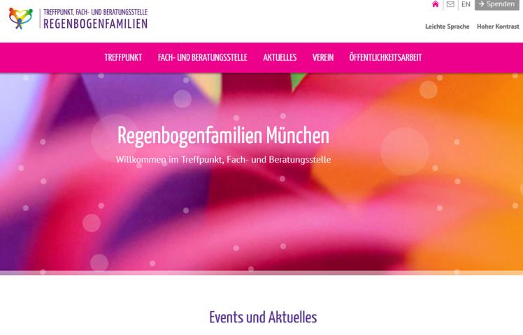 Screenshop München